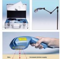 Περιοχικά laser